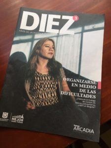 Revista DIEZ