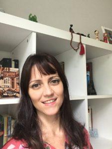 Clarissa Vasconcellos