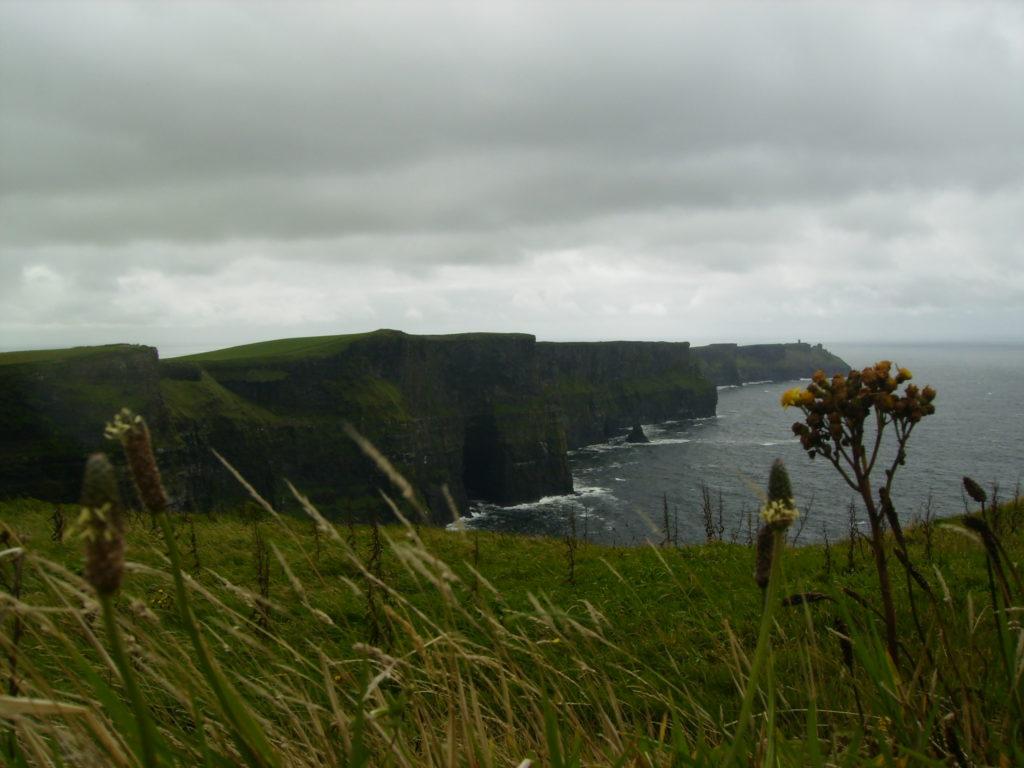 Cliffs os Moher