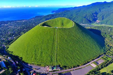 Monte Omuro - Izu
