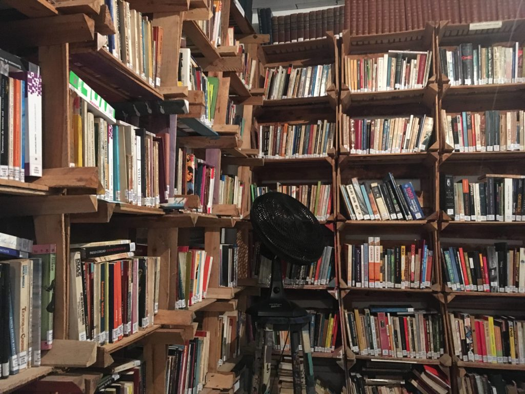 Biblioteca Semear